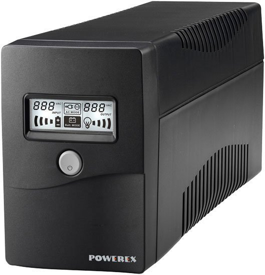ИБП Powerex VI 650 LCD