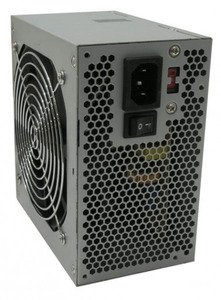 Блок питания Powerman IP-S350Q2-0 350W