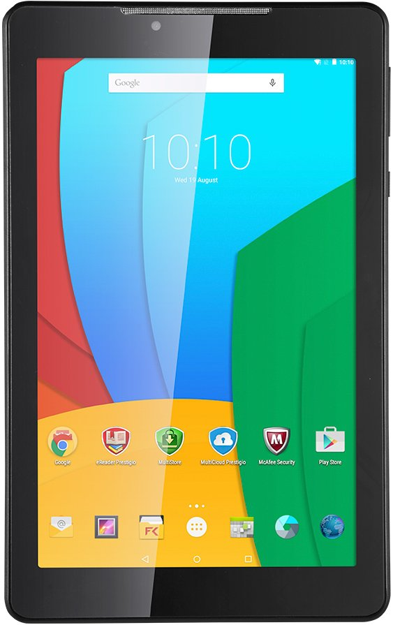 Планшет Prestigio MultiPad COLOR 2 8GB 3G (PMT3777_3G_C)
