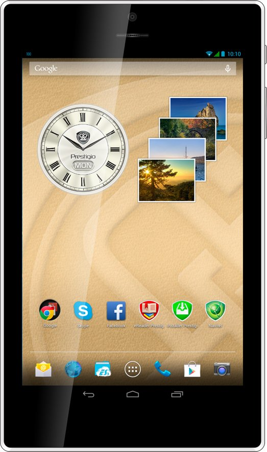 Планшет Prestigio MultiPad Color 7.0 16GB 3G (PMT5777_3G_D_RD)
