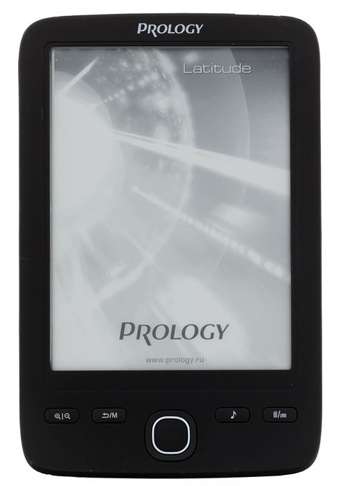 Электронная книга Prology Latitude I-601