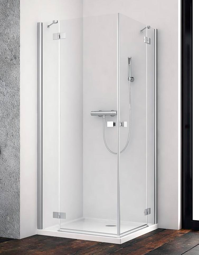 Душевая кабина Radaway Essenza New KDD 80x90 фото