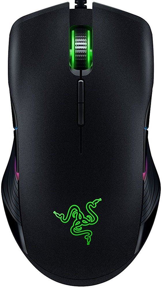 Компьютерная мышь Razer Lancehead Tournament Edition фото