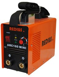 ��������� �������� REDIUS ARC160 mini