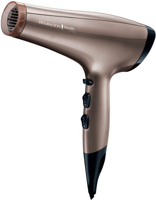 Фен Remington AC8000 Keratin Therapy Pro