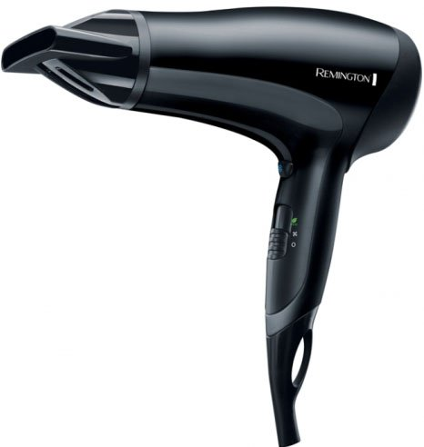 Фен Remington D3010 Power Dry 2000 Dryer фото