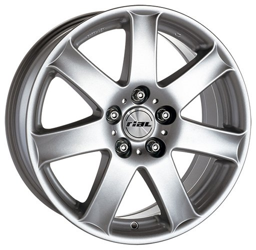 ����� ���� Rial Flair 6x15 4x108 ET25 D70