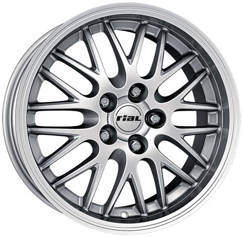 ����� ���� Rial Norano 8x17 5x114,3 ET35 D70,1