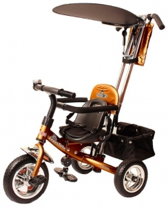 Велосипед детский Rich Toys Lexus Trike Original Next 2012
