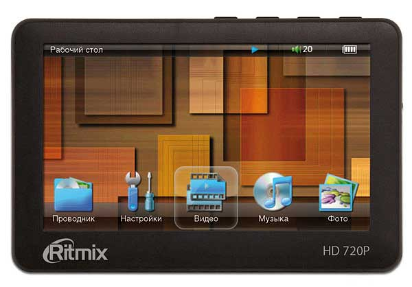 Flash ����� Ritmix RP-430HD 8Gb