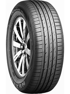 Летняя шина Roadstone N'Blue HD 225/55R16 99H