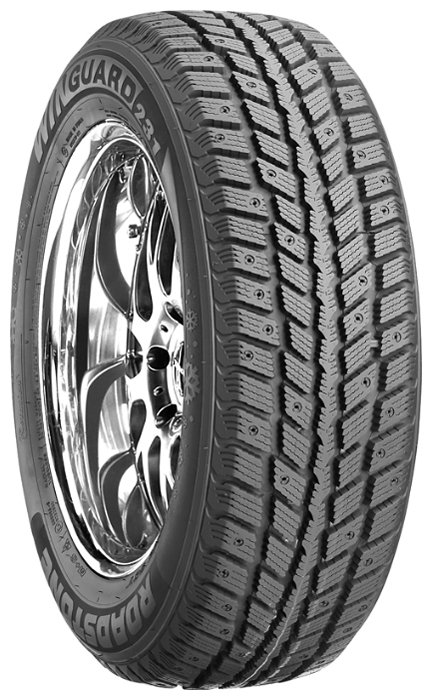 Зимняя шина Roadstone Winguard 231 215/60R16 95T