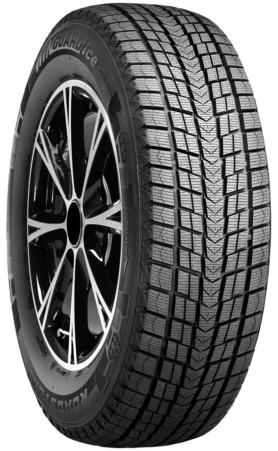 Зимняя шина Roadstone Winguard Ice SUV 225/65R17 102Q фото