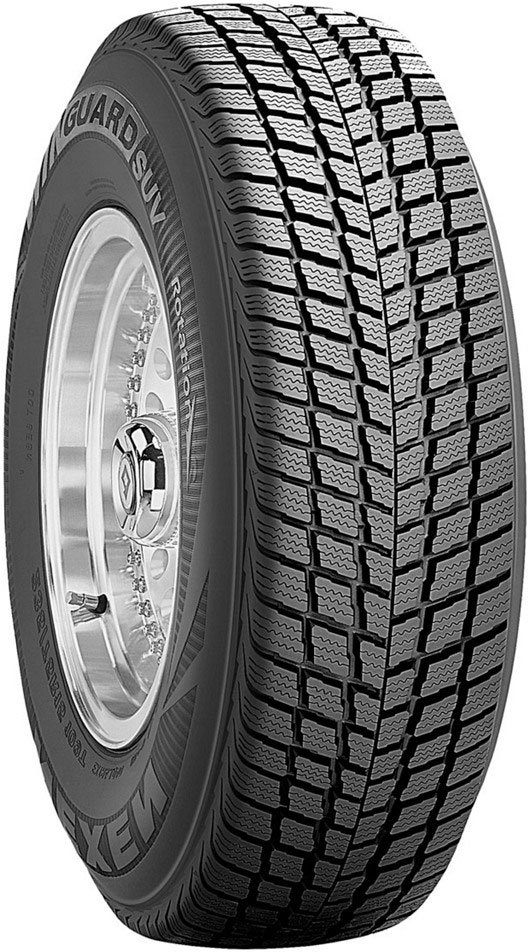 Зимняя шина Roadstone Winguard SUV 225/65R17 102H