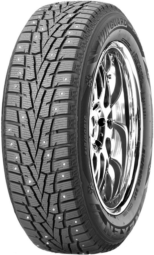 Зимняя шина Roadstone Winguard WinSpike 235/60R18 107T
