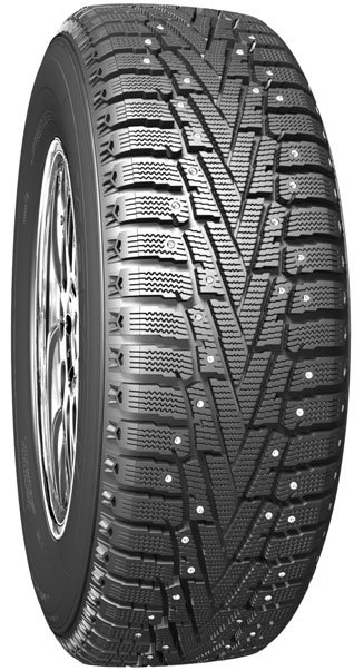 Зимняя шина Roadstone Winguard WinSpike SUV 235/60R18 107T фото