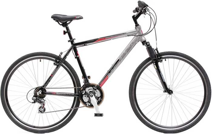 ��������� Rock Machine Crossride 75 (2010)