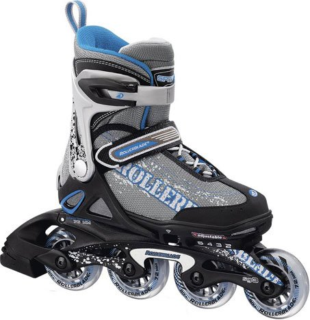 ��������� ������ Rollerblade SPITFIRE CUBE