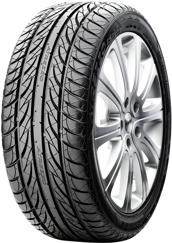 Летняя шина Sailun Atrezzo Z4+AS 205/55R16 91W