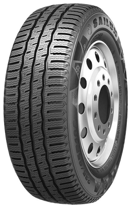 Зимняя шина Sailun Endure WSL1 235/65R16C 121/119R фото