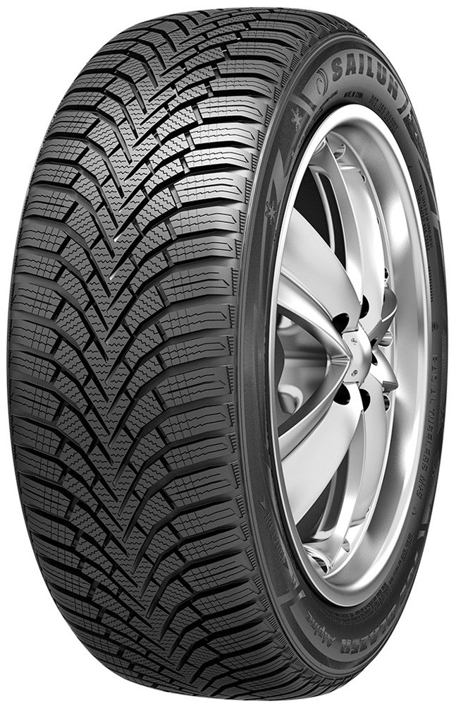 Зимняя шина Sailun Ice Blazer Alpine 195/65R15 91T фото