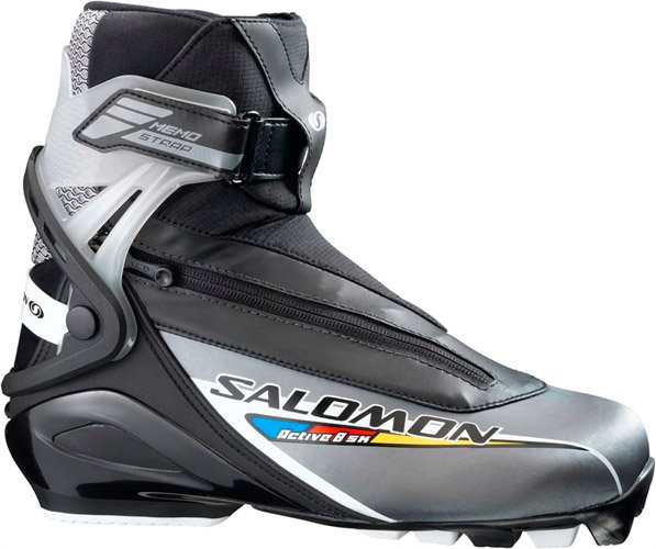 Лыжные ботинки Salomon ACTIVE 8 SKATE фото