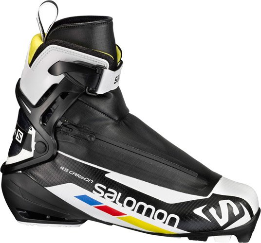 Лыжные ботинки Salomon RS CARBON