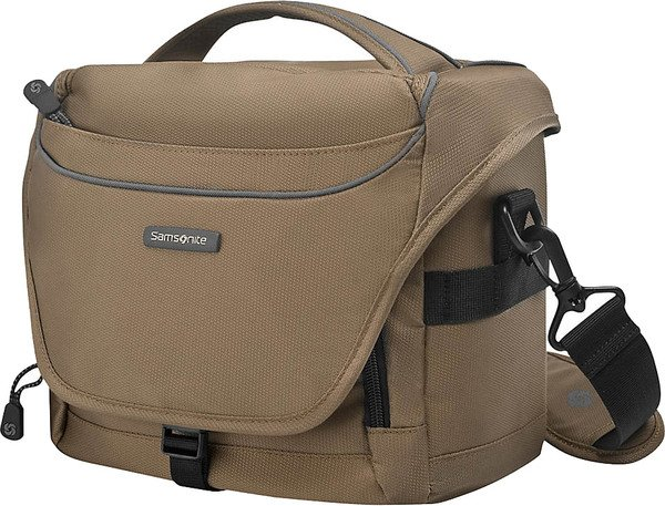 Сумка для фотоаппарата Samsonite B-Lite Fresh Foto DSLR Shoulder Bag M
