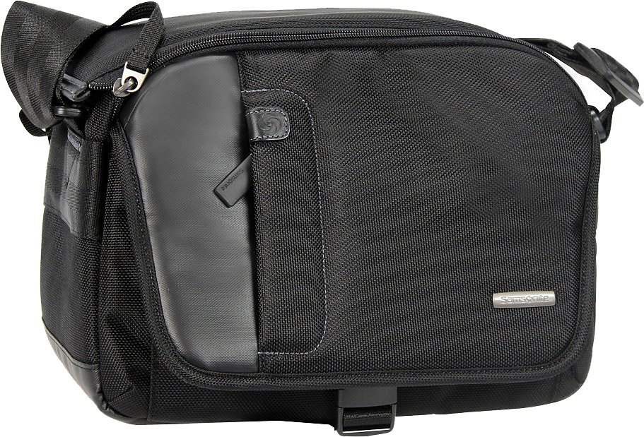Сумка для фотоаппарата Samsonite Fotonox Shoulder Bag 100