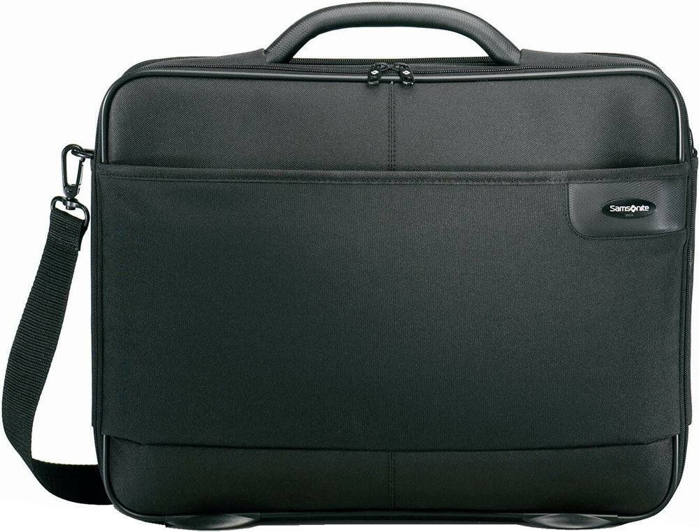 Сумка для ноутбука Samsonite Unity ICT Formal Laptop Briefcase (D38-01005)