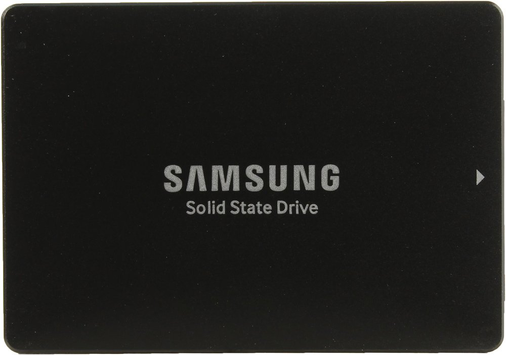 Жесткий диск SSD Samsung Enterprise PM863a (MZ-7KM480N) 480GB