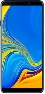 Смартфон Samsung Galaxy A9 (2018) 6Gb/128Gb Blue (SM-A920F/DS)