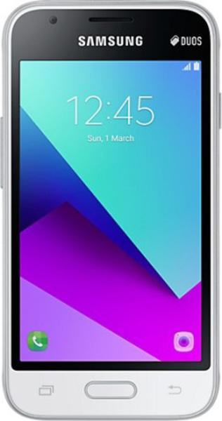 Мобильный телефон Samsung Galaxy J1 mini prime White (SM-J106F/DS)