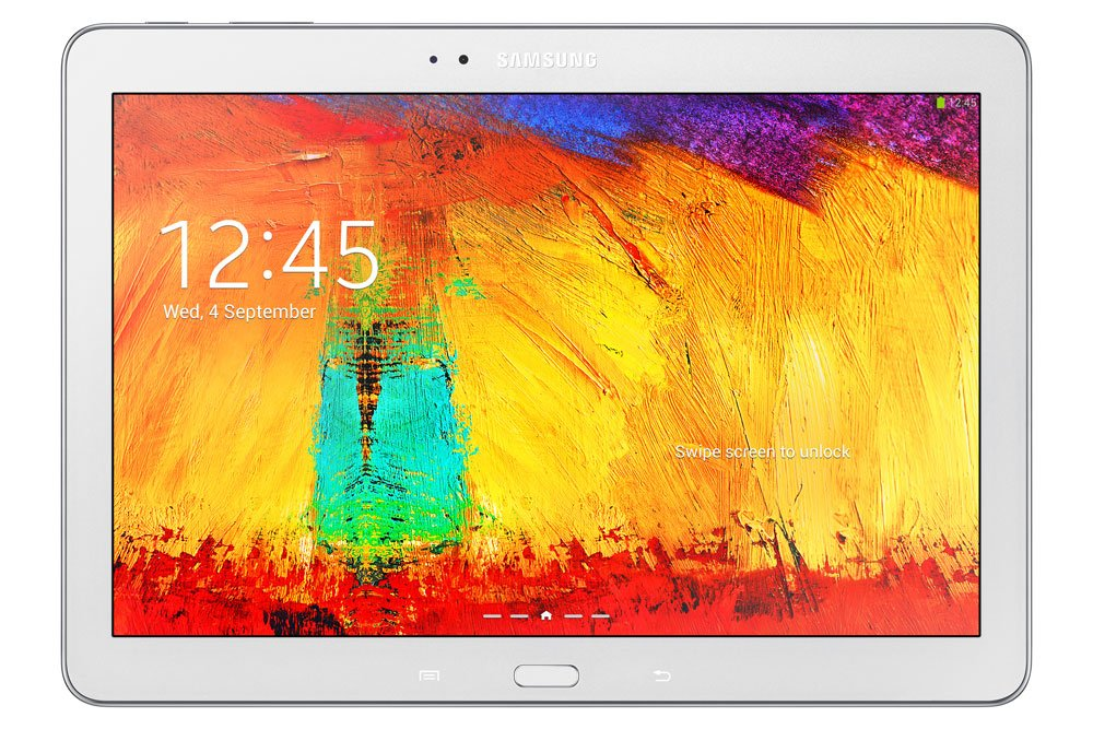 ������� Samsung Galaxy Note 10.1 2014 Edition 32GB 3G Classic White (SM-P601)