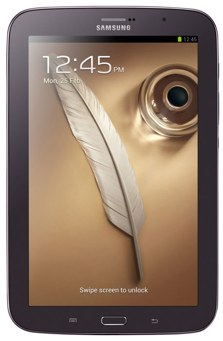 Планшет Samsung Galaxy Note 8.0 16GB LTE Brown Black (GT-N5120)