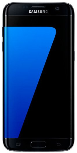 Мобильный телефон Samsung Galaxy S7 Edge (32Gb) Black (SM-G935F)