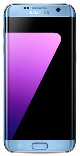 Мобильный телефон Samsung Galaxy S7 Edge (32Gb) Blue (SM-G935F)