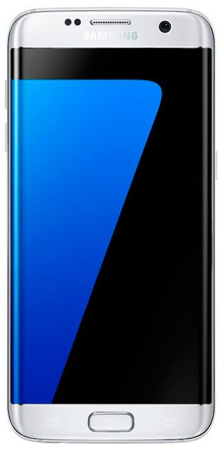 Мобильный телефон Samsung Galaxy S7 Edge (32Gb) White (SM-G935FD)