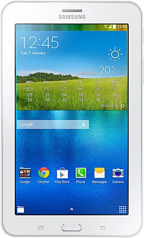 Планшет Samsung Galaxy Tab 3 7.0 8GB 3G Cream White (SM-T116)