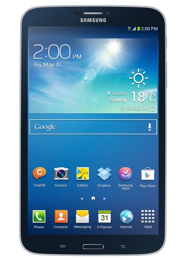������� Samsung Galaxy Tab 3 8.0 16GB 3G Jet Black (SM-T311)