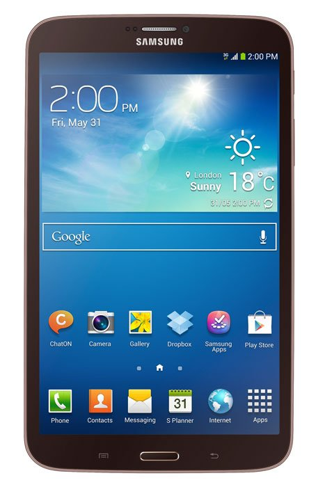 Планшет Samsung Galaxy Tab 3 8.0 8GB 3G Golden Brown (SM-T311)