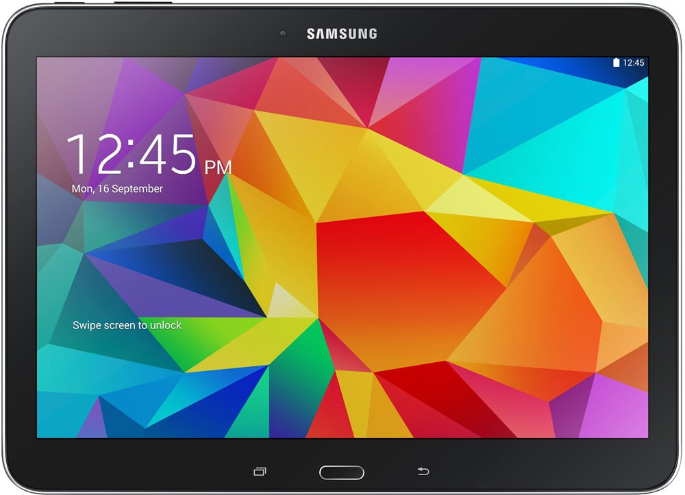 Планшет Samsung Galaxy Tab 4 10.1 16GB 3G Black (SM-T531)