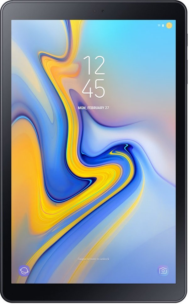 Samsung Galaxy Tab A 10.5 32GB Black (SM-T590)