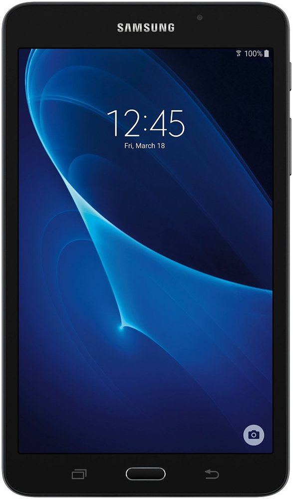 Планшет Samsung Galaxy Tab A 7.0 8GB Black (SM-T280)
