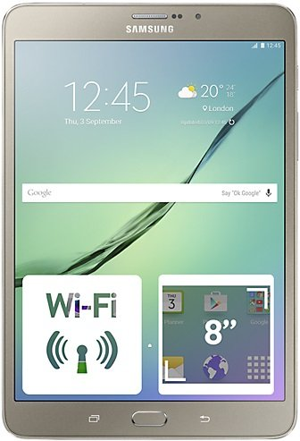 Планшет Samsung Galaxy Tab S2 8.0 32GB Gold (SM-T713)