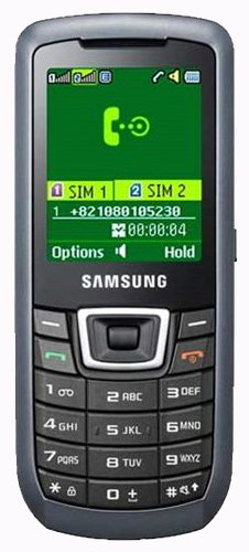 ��������� ������� Samsung GT-C3212 Duos