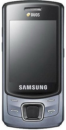 ��������� ������� Samsung GT-C6112 Duos