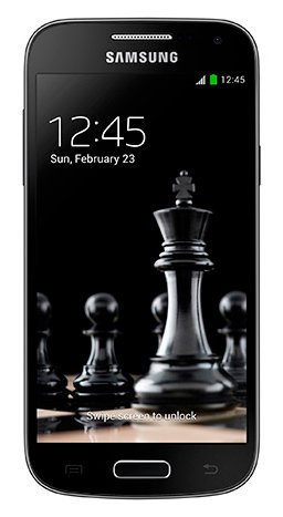 Мобильный телефон Samsung GT-i9195 Galaxy S4 mini Black Edition