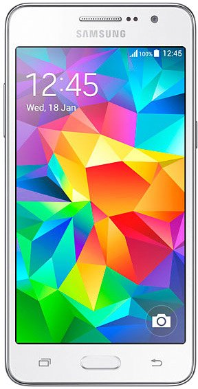 Мобильный телефон Samsung SM-G531F Galaxy Grand Prime VE