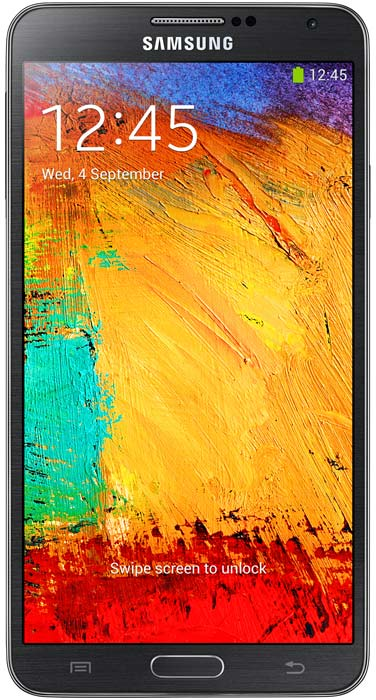 Смартфон Samsung SM-N9002 Galaxy Note 3 Dual Sim 16Gb фото